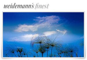 weidemann's finest